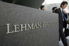 Momentos que han dejado marca: El 15 de septiembre de 2008 el banco Lehman Brothers se declara en quiebra.
