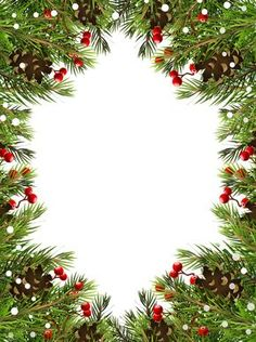 Pin by Anya on Christmas crafts Christmas Boarders, Free Christmas Borders, Free Christmas Backgrounds, Christmas Templates, Christmas Clipart, Free Christmas Wallpaper, Christmas Printables, Christmas Frames, Christmas Art