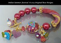 Индийский Летний фестиваль Елочка трубки и originalrose
