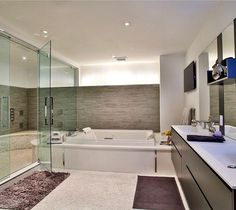 This swoon-worthy bathroom suite designed by Miriam Moore Design Studio LLC features the Fuzion 7260 Salon Spa Combination Tub with Whisper Technology & Illumatherapy Lighting. See more info on @houzz  http://ift.tt/2mp8ZLj #nflplayerresidence #miamiinteriordesigners #bathroominspiration #jacuzziluxurybath #jacuzzibath #luxurylifestyle #jacuzzibathtub #dreambathroom #interiordesign #bathroomgoals