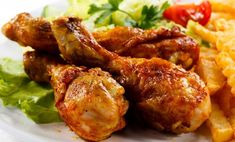 Try this easy to prepare Filipino style fried chicken and you will not want your fried chicken cooked any other way. Grilled Chicken, Tandoori Chicken, Chicken Curry, Cooked Chicken, Chicken Legs, Chicken Masala, Ground Chicken, Crispy Chicken, Keto Chicken