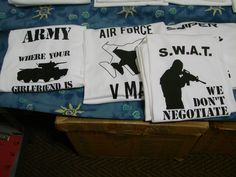Vinyl Decor, Wall Decor, Personalized T Shirts, Your Design, Air Force, Wolf, Reusable Tote Bags, Printing, Hoodies