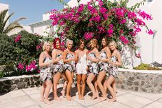 #heliotoposweddings #weddingplanner #weddingplan #weddingday #teambride #realbrides #bridesmaids #weddinginGreece #santoriniwedding #summerwedding #bridetobe #dreamplando #ido #champagne #cheers #smile #bridalhair #bridalmakeup #weddinginspiration #destinationwedding #bachelorette #pink #ring