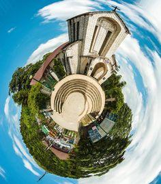 Sapa Church Vietnam by webdohoa .net on 500px