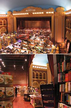 Beautiful Bookstores 3