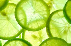To me the color of lime green is the color of early spring, when trees are sending out those first bright green shoots of the new season. Fresh Green, Bright Green, Green Colors, Lime Punch, Healthy Summer Recipes, Jolie Photo, Gras, Fruit And Veg, Lemon Lime