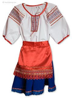 Traditional Russian clothes and shoes, scenic costumes shop Costume Shirts, Costume Shop, Costumes, Russian Traditional Dress, Traditional Dresses, Circus Costume, Folk Costume, Ukrainian Dress, Ukrainian Art