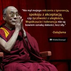 Dalai Lama, Powerful Words, Motto, Self Love, Wise Words, Life Is Good, Life Quotes, Jokes, Inspirational Quotes