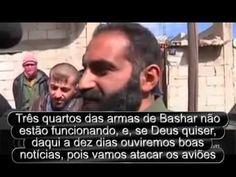 A verdade sobre a Síria | Português