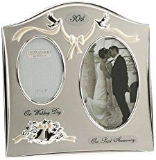 30th Wedding Anniversary – pearl themed gift ideas for parents | Gift Ideas Generator