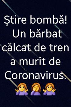 Haha Funny, Funny Memes, Jokes, Lol, Romania, Humor, Anime, Corona, Husky Jokes