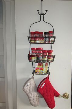 Shower Caddy Made Into A Nail Polish Stand Crafts Organizations And Organizing