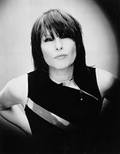 Chrissie Hynde Launching Eco-Vegan Fashion Line: Daily Do-Gooder Kate Pierson, Punk Rock Girls, Chrissie Hynde, The Pretenders, Vegan Fashion, Music Photo, Fashion Line, Beauty Shop, Height And Weight