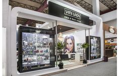 Cases - VINILADY | EXPOGAS 2014 - Klip Eventos