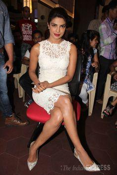 Priyanka Chopra .