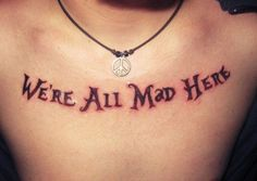 Unusual Disney Inspired Tattoos (21)