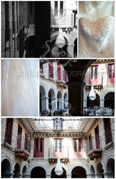 Chloe and Mark's wedding by Eagleye Photography. #wedding #venue #love