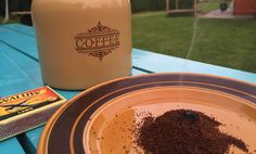 koffie wesp