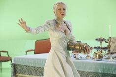 Ingrid, the Snow Queen, Once Upon a Time