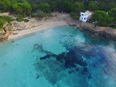 Cala Gat im Osten Mallorcas www.fewollorca.de