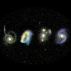 Galaxy Zoo: Bar Lengths — Zooniverse