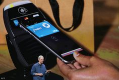 Based on a newly discovered memo from Walgreens, it looks like Apple Pay may launch on Oct. Walgreens might be the first to get Apple Pay at their registers. This feature only works with the new iPhone 6 and though. Iphone 5s, New Iphone, Apple Iphone, New Ios, Ios 8, Online Mobile, New Mobile, Blockchain, Apple Pay