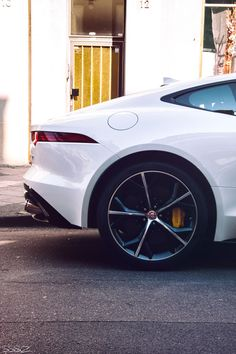 AutoConfidentialGroup Jaguar F-Type Coupe