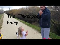 The Tinkerpoop Fairy (23 to 29 May 2016)
