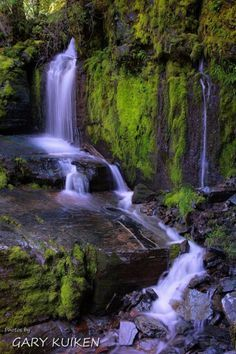 Moon Pass, Idaho by Gary Kuiken, via Idaho Travel Honeymoon Backpack Backpacking Vacation Beautiful Waterfalls, Beautiful Landscapes, Seen, Vacation Spots, Vacation Travel, Amazing Nature, The Great Outdoors, Wonders Of The World, Places To See