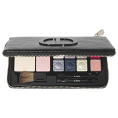 Dior Holiday Couture Collection Creations Deluxe Palette Face - Eyes - Lips 2015 *** Be sure to check out this awesome product.