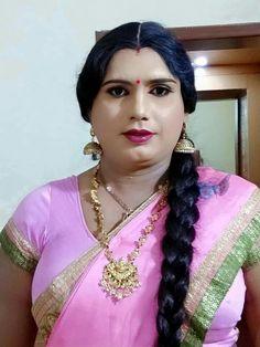 Indian Crossdresser, Crossdressers, Sari, Beauty, Fashion, Saree, Moda, Fashion Styles, Beauty Illustration