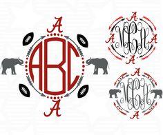 Alabama Crimson Tide ,Alabama svg,crimson svg,roll tide svg,football svg,logo,dxf,vector  Collage  SVG Design silhoutte studio by Dxfstore on Etsy https://www.etsy.com/listing/280378840/alabama-crimson-tide-alabama-svgcrimson