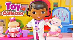 DOCTORA JUGUETES - Juguetes Colección 2014 - SUSCRIBE to my Channel YOUTUBE: https://www.youtube.com/user/ipadmacpc