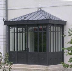 Dream Home Design, House Design, All Season Porch, Glass Porch, Glass Conservatory, Gazebo, Pergola, Glass Room, French Property