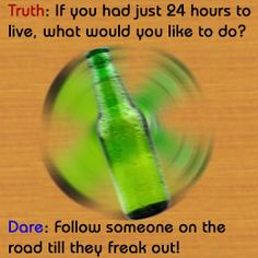 15 Best Dares images | Dares, This or that questions, Life list