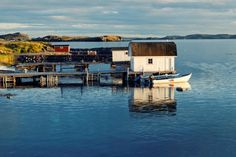 """"""" Discovery Day is celebrated in the province of Newfoundland and Labrador on the nearest Monday to June Discovery Day, Destinations, Newfoundland And Labrador, Canada, Peaceful Places, The Province, Central America, East Coast, Trip Planning"""