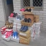 Warm Shoes Project- China Orphan Care