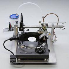 Vinyls Print on demand / 3D printing