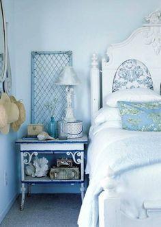Astonishing Beach Cozy Teenage Bedroom