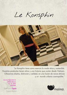 Le Konsphin VFNO Madrid
