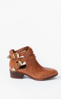 Scoundrel Boot | Parc Boutique