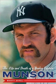 The day Thurman Munson died is branded into my memory. If you don't know who is, find out why many baseball fans think Thurman Munson has gotten screwed by the Hall of Fame voters.