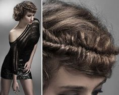 Sebastian Professional hair looks - Looks for your inspiration