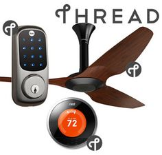 Led by Nest, 'Thread' for Home Automation is Most Promising IoT Standard Yet