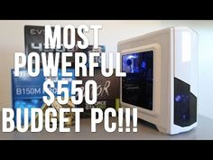 best 550 budget gaming pc build skylake gtx 1060 w benchmarks