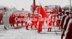 #18Mart #ÇanakkaleZaferimizin103 . yıl dönümünde en güzel, resimli #ÇanakkaleZaferi sözlerini sizler için derledik. https://goo.gl/ZNtGFB