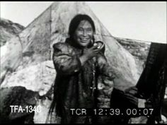 Nanook of the North (also known as Nanook of the North: A Story Of Life and Love In the Actual Arctic) is a 1922 silent documentary film by Robert J. Flahert...