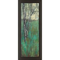 ClassyArtWholesalers Nature Companion I by Solis Framed Painting Print