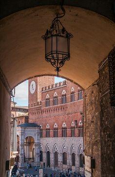 Siena,