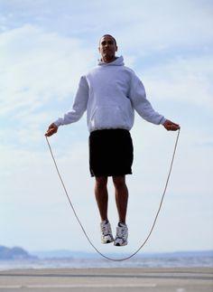 Jump Rope | Men's Health